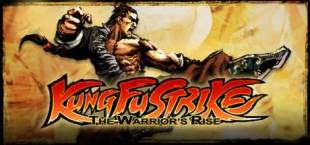 Kung Fu Strike - The Warrior's Rise