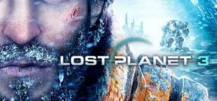 LOST PLANET® 3