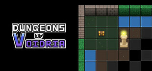 Dungeons of Voidria