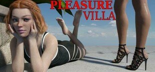 Pleasure villa