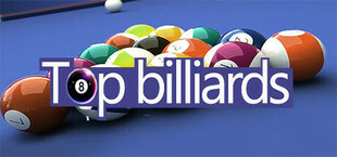 Top Billiards
