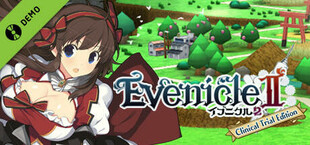 Evenicle 2 - Clinical Trial Edition