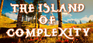 The Island of Complexity