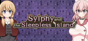 Sylphy and the Sleepless Island