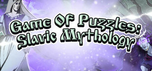 Game Of Puzzles: Slavic Mythology