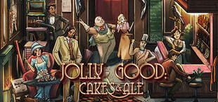 Jolly Good: Cakes and Ale