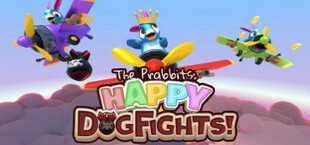 The Prabbits: Happy Dogfights !