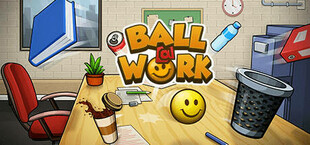 Ball at Work