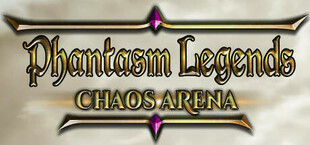 Phantasm Legends: Chaos Arena