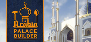 Arabia Palace Builder