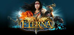 Eterna: Heroes Fall