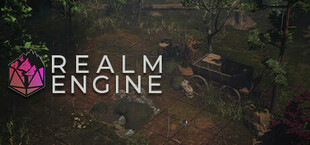 Realm Engine | Virtual Tabletop