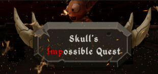 Skull's Impossible Quest