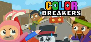 Color Breakers
