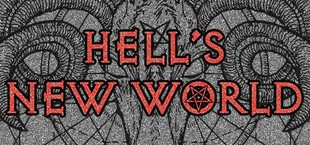 HELL'S NEW WORLD