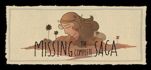 Missing - The Complete Saga