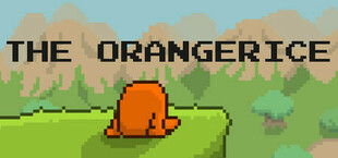 The OrangeRice