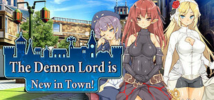 The Demon Lord is New in Town!
