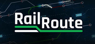 Rail Route - a train dispatcher simulator