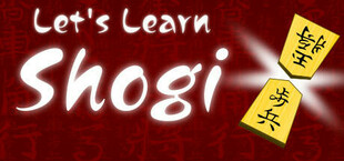 Let's Learn Shogi