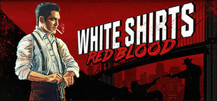 White Shirts Red Blood