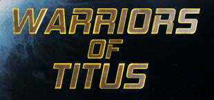 Warriors Of Titus - F2P