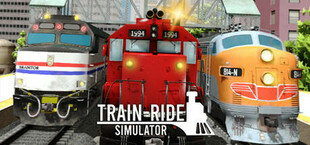 Train Ride Simulator