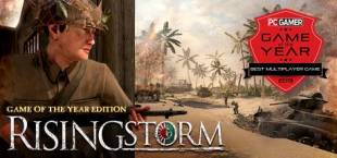 Rising Storm Game of the Year Edition
