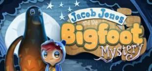 Jacob Jones and the Bigfoot Mystery : Episode 1
