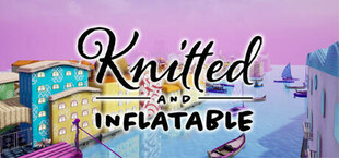 Knitted And Inflatable