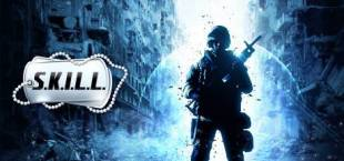 S.K.I.L.L. - Special Force 2 free Shooter