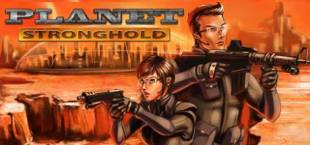 Planet Stronghold