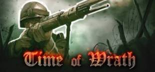 World War 2: Time of Wrath