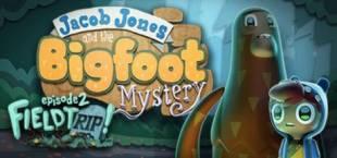Jacob Jones and the Bigfoot Mystery : Episode 2