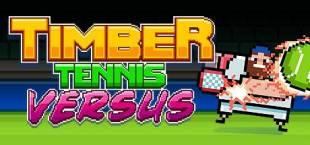 439bdc53f0ef Timber Tennis  Versus — дата выхода, системные требования и обзор ...
