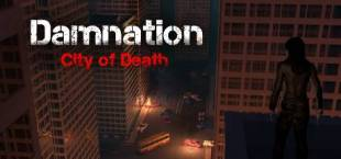 Damnation City of Death