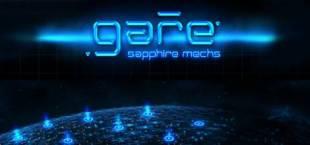 Gare Sapphire Mechs
