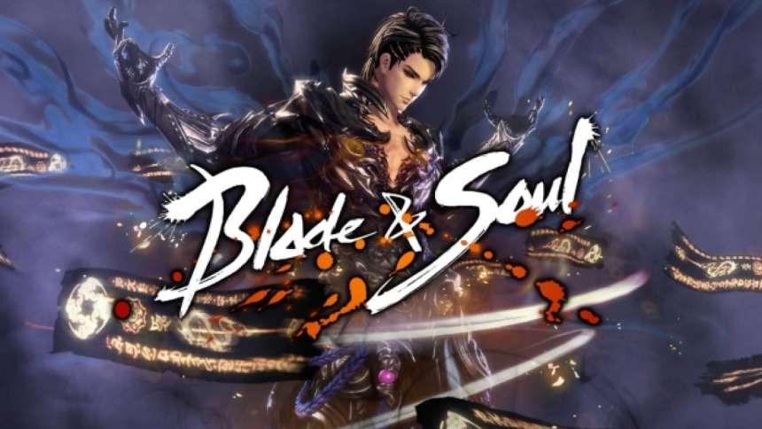 Blade & Soul - Демонстрация навыков Warlock