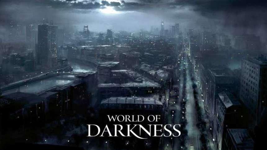 World Of Darkness: Новые подробности на EVE Fanfest 2013