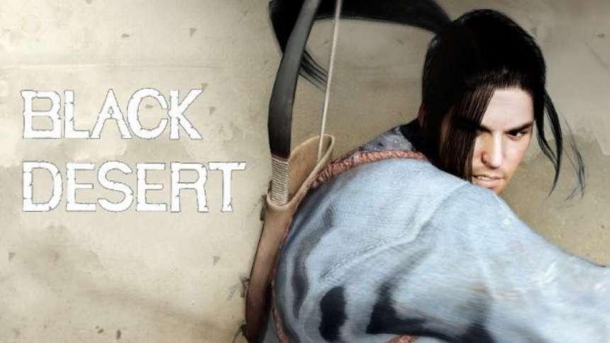 Black Desert - На корейских серверах появился новый класс Blader