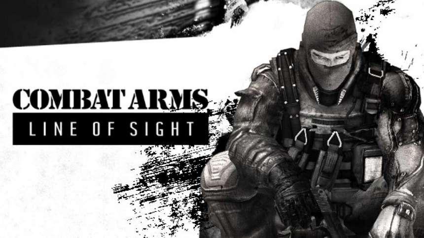 Combat Arms: Line of Sight - Анонсированы сроки проведения первого европейского ЗБТ