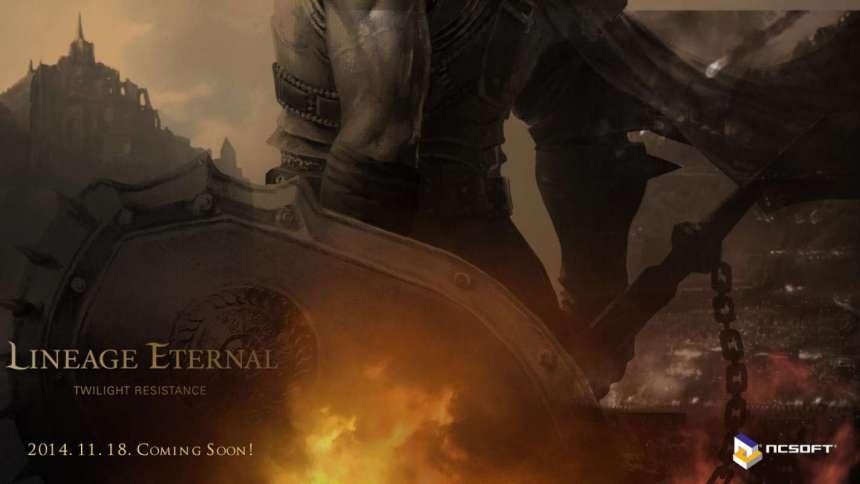 G*Star 2014: Долгожданное возвращение Lineage Eternal
