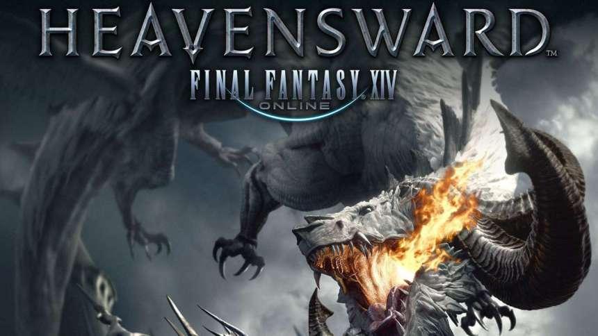 Новая демонстрация контента обновления Heavensward для Final Fantasy XIV