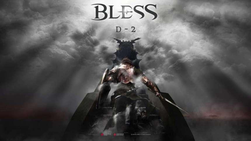 Bless - ЗБТ2 уже скоро!