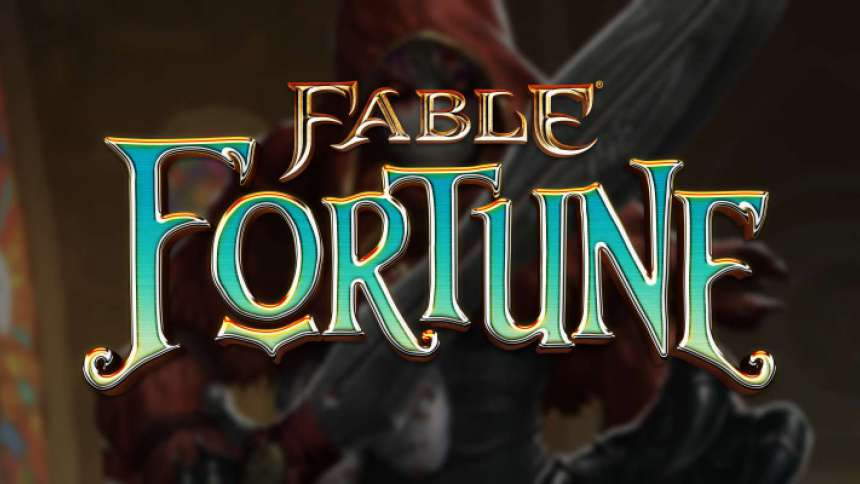Fable Fortune - новая карточная игра по серии Fable