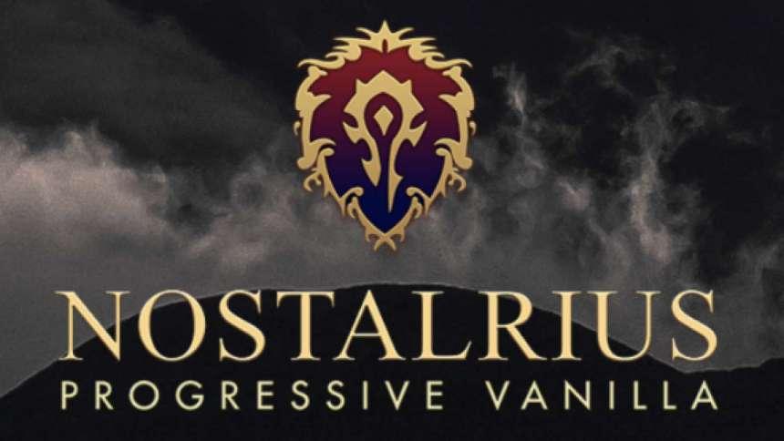 Nostalrius снова будет жить 17 декабря