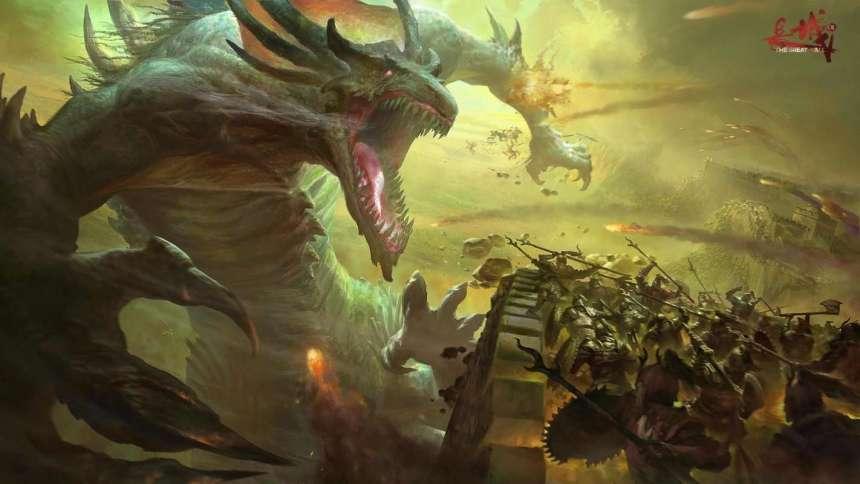 Как играть в Great Wall Online на китайских серверах