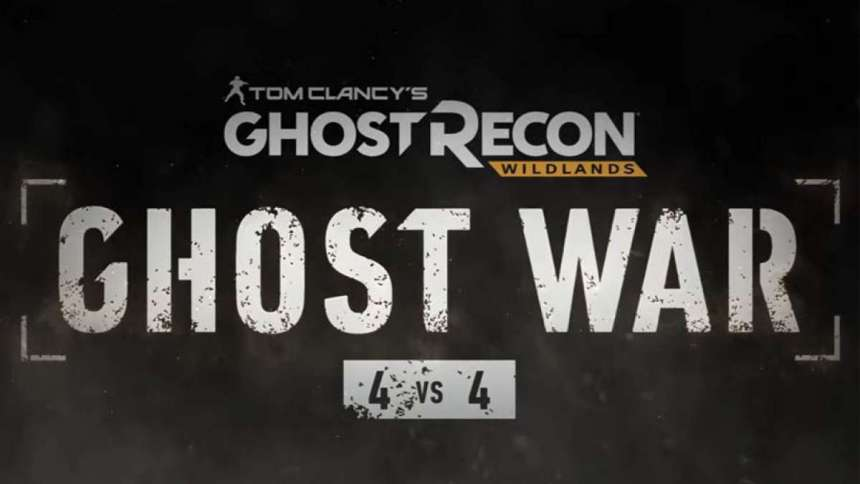 Началось ОБТ PvP-режима для Ghost Recon: Wildlands