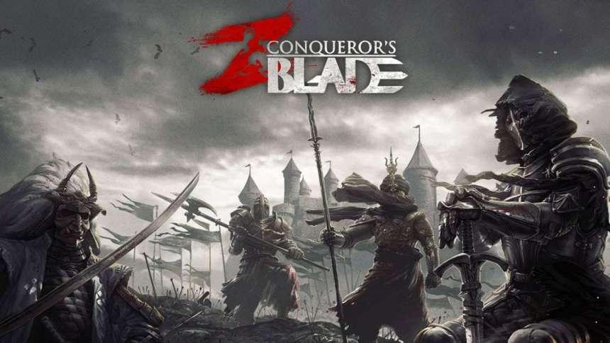 Стала известна точная дата старта международного ЗБТ Conqueror's Blade