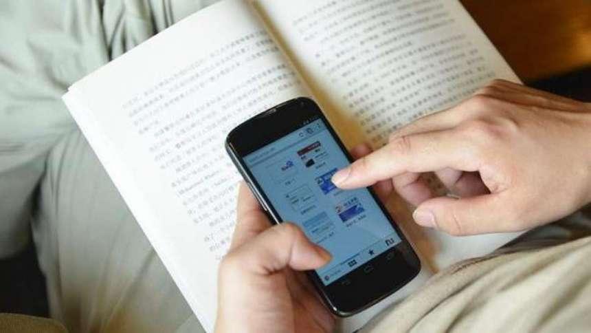 Китай взял курс на борьбу с пиратством, терпят бедствие 2 554 сайта